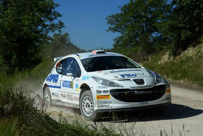 Edsport Rally Supplies | Quality Motorsport Equipment and Spares
